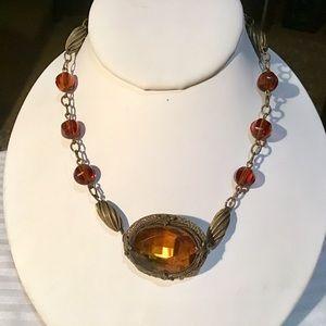 ❇️Stunning Vintage Necklace